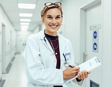 Versicherungen für Ärzte